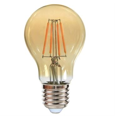 Picture of LAMPADA LED BULBO 4W VINTAGE OUROLUX