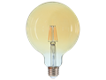 Picture of LAMPADA LED GLOBO G125 4W VINTAGE OUROLUX