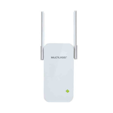 Picture of REPETIDOR WI-FI 300Mbps MULTILASER RE056